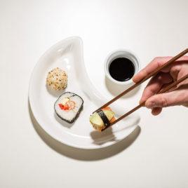 Wu Tong Chopsticks