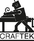 Craftek Logo